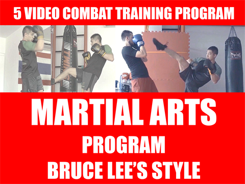 JKD Extreme Martial Arts - Master Library