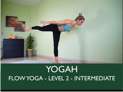V581 - YOGA - INTERMEDIATE